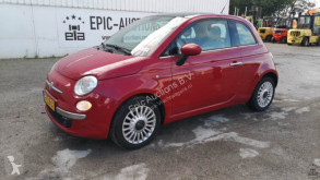Fiat 500 1.2 Pop used car