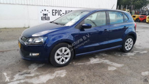 Volkswagen Polo 1.2 TDI BlueMotion Comfortline voiture occasion