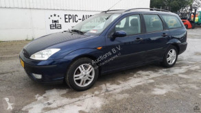 Furgoneta coche Ford Focus Wagon 1.6 16V Collection