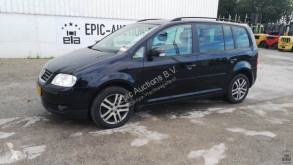 Voiture Volkswagen Touran 2.0 TDI 140pk Highline