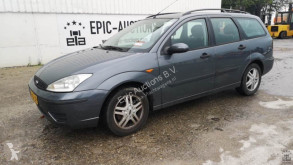 Ford Focus Wagon 1.6 16V Centennial voiture occasion