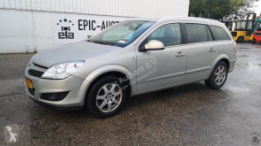 Astra Opel Stationwagon 1.7 CDTi 110pk Edition used car