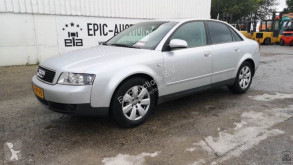 Audi A4 2.4 5V voiture occasion
