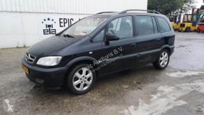 Voiture Opel Zafira 1.8i-16V Comfort