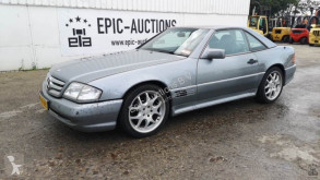 Mercedes-Benz 300-serie 300 SL-24 129 used car
