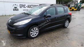 Peugeot 207 SW 1.4VTi voiture occasion