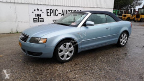Audi A4 1.8Ti voiture occasion