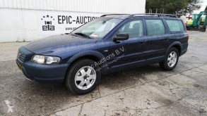 Volvo V70 Cross Country 2.4 T AWD voiture occasion