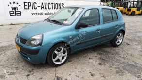 Otomobil Renault Clio 1.2 Authentique Basis
