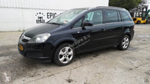 Opel Zafira 2.2 Cosmo voiture occasion