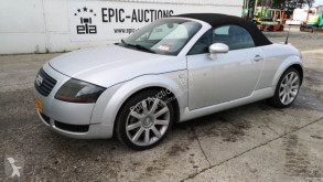 Audi TT Roadster 1.8i Turbo voiture occasion
