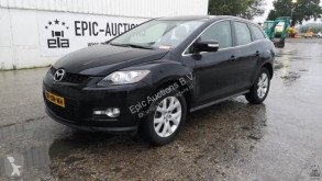 Mazda CX-7 2.3i Turbo Touring used car