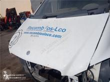 Repuestos carrocería Capot MERCEDES-BENZ pour véhicule utilitaire MERCEDES-BENZ Vito Furgón (639)(06.2003->) 2.1 111 CDI Compacto (639.601) [2,1 Ltr. - 80 kW CDI CAT]