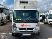 Maxity furgon dostawczy używany