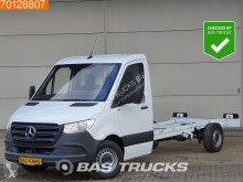 Utilitaire châssis cabine Mercedes Sprinter 316 CDI 160PK Navigatie Airco Cruise Chassis cabine Lange wielbasis A/C Cruise control