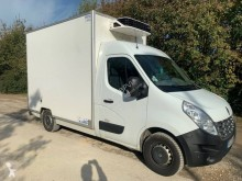 Renault Master 150.35 used special meat refrigerated van