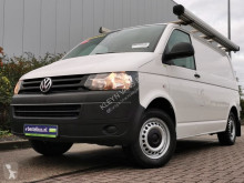 Volkswagen Transporter 2.0 TDI 140 pk ac automaat d fourgon utilitaire occasion