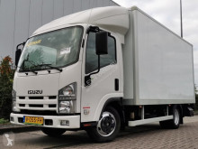 Camion Isuzu NLR 85 laadklep fourgon occasion