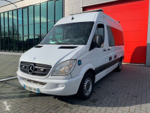 Ambulance Mercedes -Benz 313 Cdi Diesel Ambulance French registration – 2013