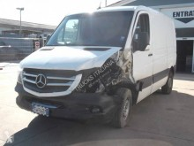 Mercedes Koffer Sprinter