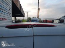 Pièces détachées autres pièces Feu arrière PILOTO TRASERO CENTRAL pour véhicule utilitaire MERCEDES-BENZ Vito Furgón (639)(06.2003->) 2.1 111 CDI Compacto (639.601) [2,1 Ltr. - 80 kW CDI CAT]