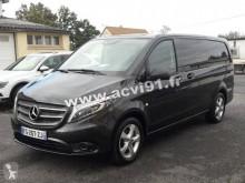 Mercedes Vito 116 CDI fourgon utilitaire occasion