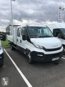 Iveco Daily 35C14D used tipper van