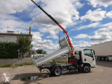 Isuzu pick-up varevogn standard ny