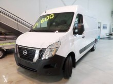 Nissan NV400 L2H2 35.13 fourgon utilitaire neuf