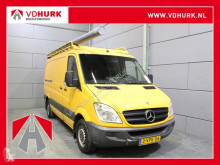 Mercedes Sprinter 313 MOTOR DEFECT 2.2 CDI L2H2 ENGINE TURNS BUT DEFECT! fourgon utilitaire occasion