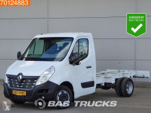 Utilitaire châssis cabine Renault Master 2.3dCi 150PK Nieuw Chassis cabine Airco Cruise 368wb A/C Cruise control