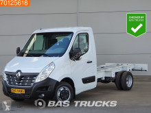 Utilitaire châssis cabine Renault Master T45 2.3 dCi 150PK Nieuw!! Airco Cruise 368wb Chassis Cabine Fahrgestell A/C