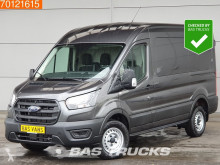 Ford Transit 350 2.0 TDCI 130PK L2H2 Airco Cruise Leren stuur L2H2 10m3 A/C Cruise control used cargo van