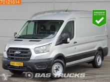 Ford Transit 2.0 TDCI 130PK 350L L2H2 Airco Cruise 3 Zits Nieuw!!! L2H2 10m3 A/C Cruise control fourgon utilitaire occasion
