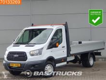 Düz platformlu kamyonet Ford Transit 2.0 TDCI Open Laadbak Euro6 Airco Dubbellucht A/C