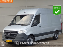 Mercedes Sprinter 314 CDI Acchterwielaandrijving Airco Nieuwstaat L2H2 11m3 A/C fourgon utilitaire occasion