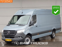 Mercedes large volume box van Sprinter 316 CDI 160PK Lengte 4 L4H2 XXL Maxi Airco L4H2 16m3 A/C