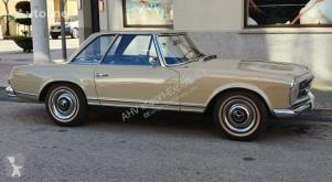 Véhicule utilitaire Mercedes PAGODA 230 AÑO 1967