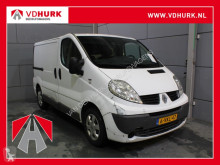 Renault Trafic 2.0 dCi Rijdt Goed/Trekhaak fourgon utilitaire occasion