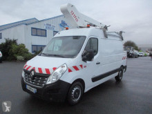 Renault Master Traction 135.35 utilitaire nacelle occasion