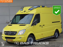 Ambulance Mercedes Sprinter 319 CDI V6 Automaat Dutch Ambulance Rettungswagen L2H2 A/C Cruise control