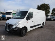 Renault Master Traction 125.35 fourgon utilitaire occasion