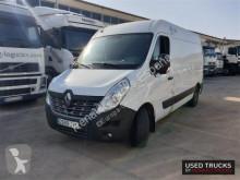 Renault Master használt haszongépjármű furgon