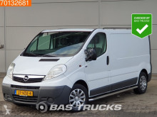 Opel Vivaro 2.5 CDTI 114PK L2H1 Airco Trekhaak LM velgen L2H1 6m3 A/C Towbar fourgon utilitaire occasion