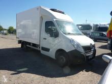 Furgoneta furgoneta frigorífica Renault Master
