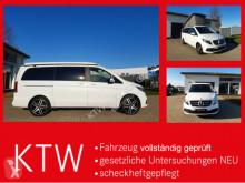 Kombi Mercedes V 220 Marco Polo EDITION,Schiebedach,EU6DTemp