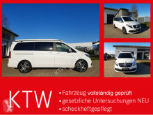 Husbil Mercedes V 220 Marco Polo EDITION,Schiebedach,EU6DTemp