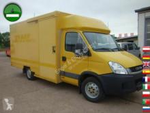 Iveco Daily 35 S11 furgão comercial usado
