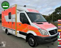 Furgoneta ambulancia Mercedes Sprinter 515 CDI Krankenwagen