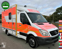 Úžitkové vozidlo sanitné vozidlo Mercedes Sprinter 515 CDI Krankenwagen